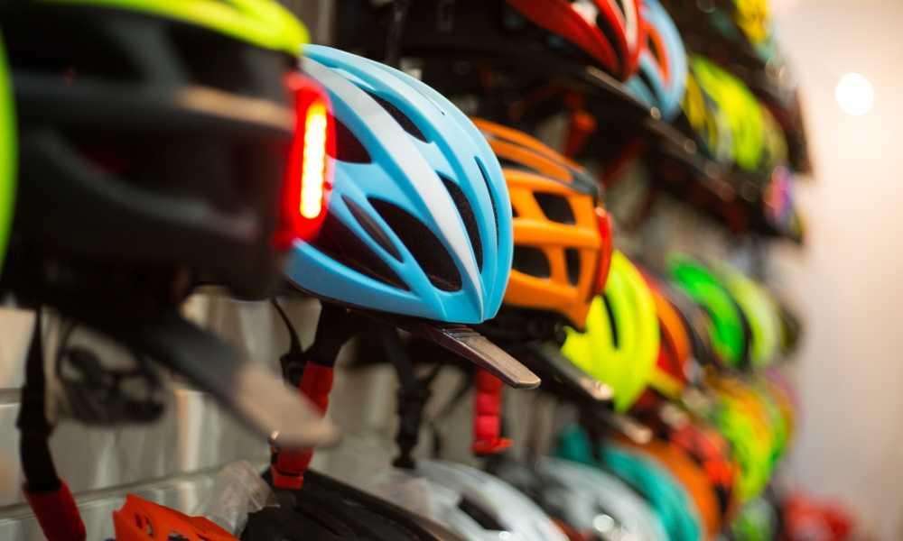 Best Mountain Bike Helmet