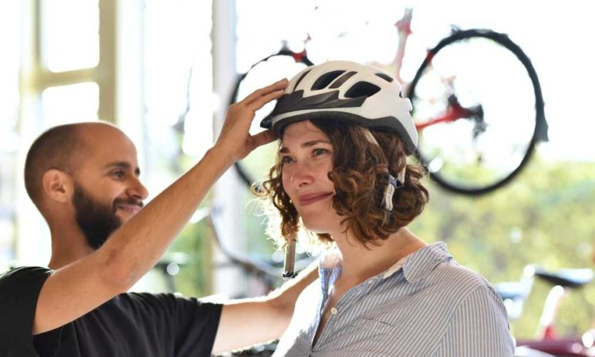 Do You Need a Helmet to Ride a Bike?