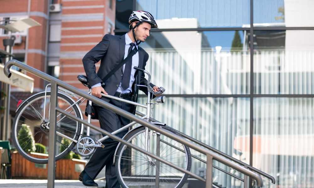 GoMax Aero Adult Safety Helmet Review