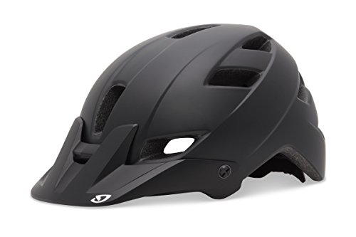 Giro Feature Mountain Bike Helmet Review | Gear For Venture