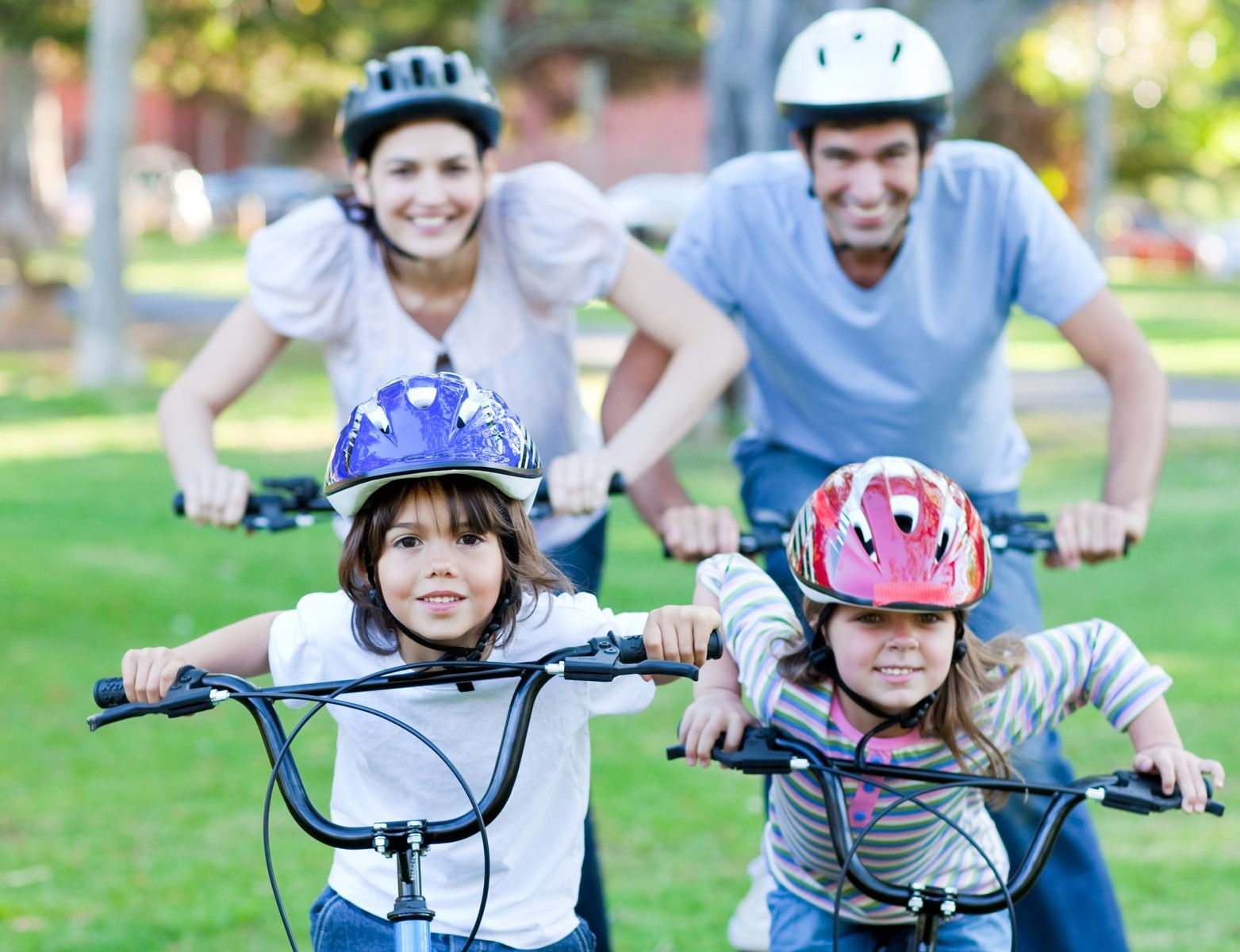 Bicycle Helmet Types For The Everyday Cyclist