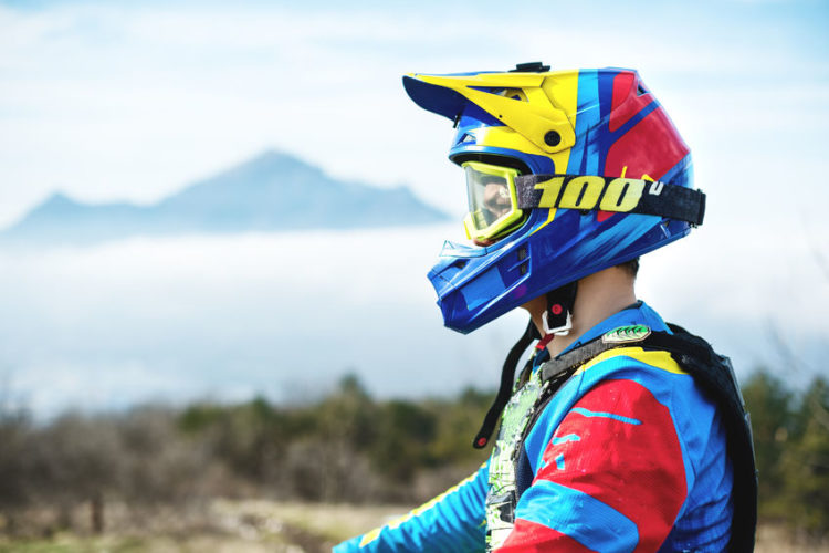 Do I Need a Full Face Mountain Bike Helmet