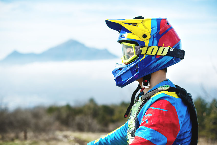 Do I Need a Full Face Mountain Bike Helmet
