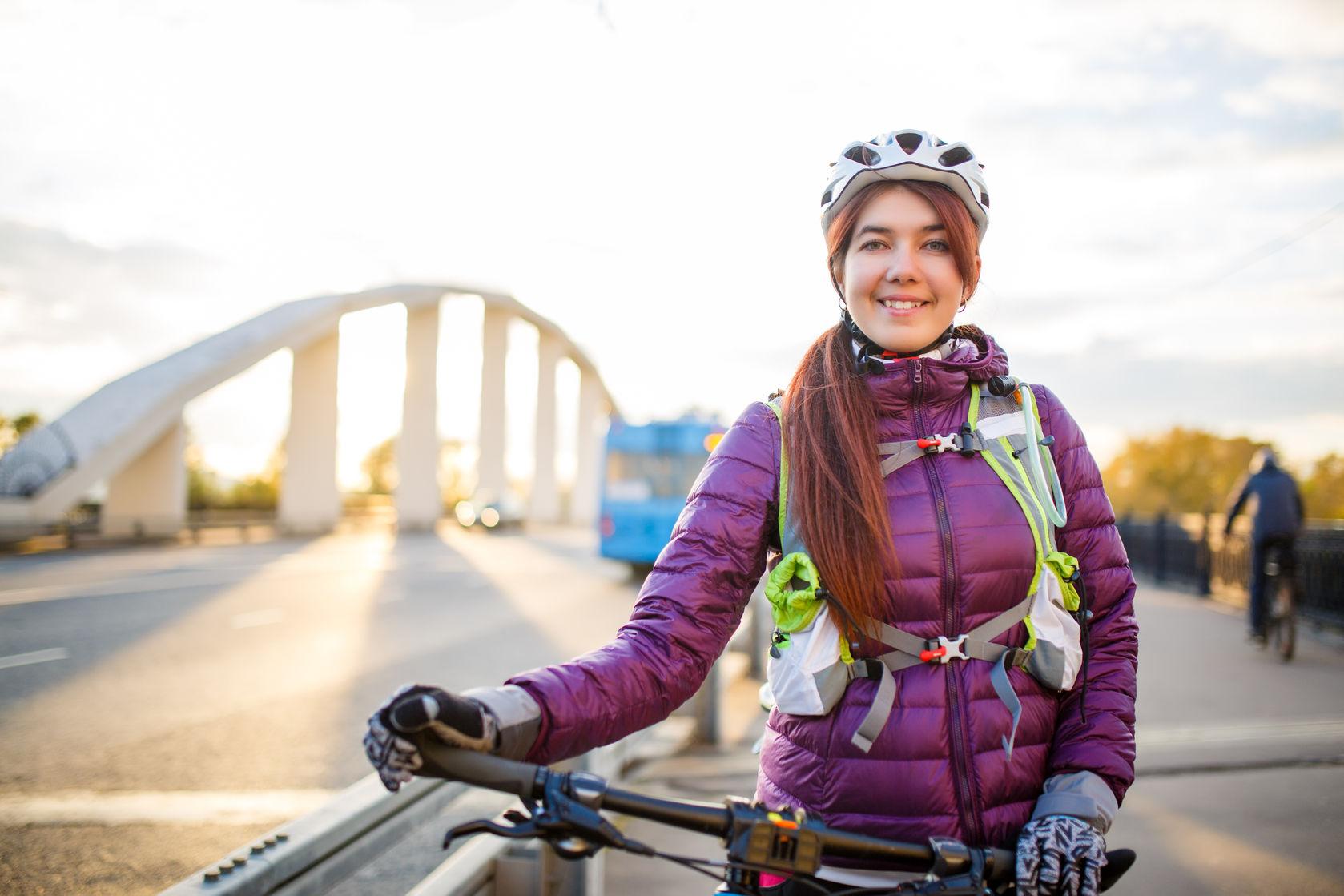 What are Street Bike Helmets?