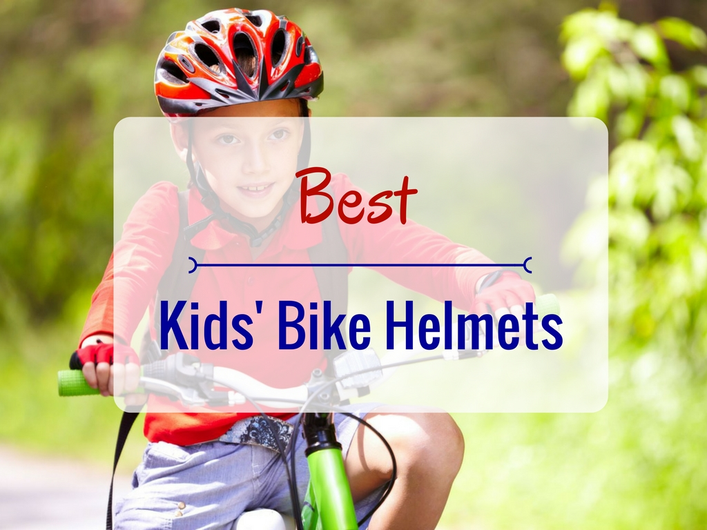 Best Kids' Bike Helmets
