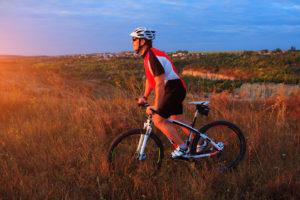 Bike Helmet Styles