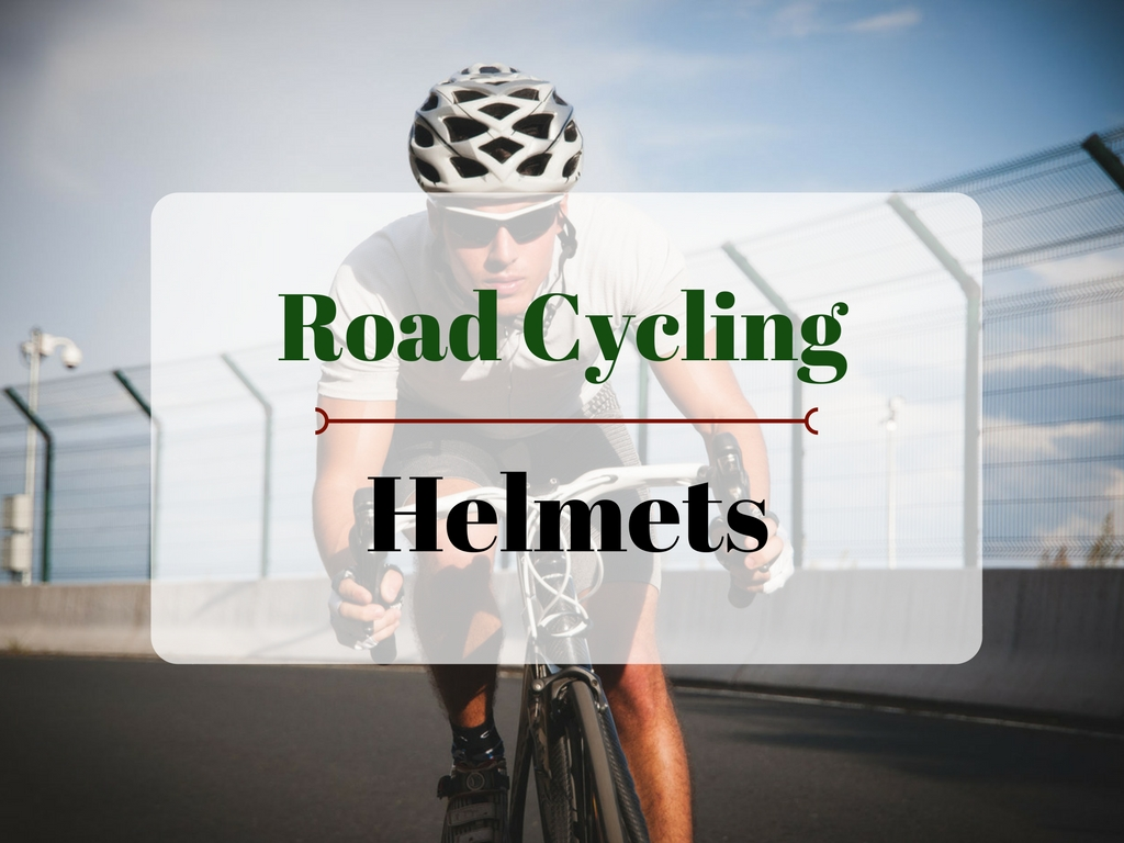 Road Cycling Helmets 2018 – Reviews