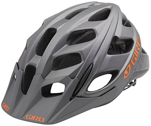 Giro Hex Mountain Bike Helmet Review | Gear For Venture