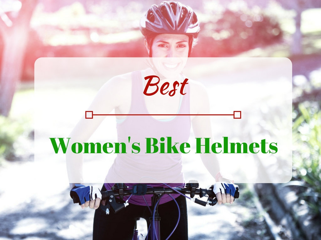 Best Women's Bike Helmets