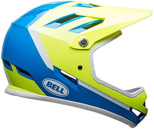Bell Sanction BMX/ Downhill Mountain Bike Helmet Review