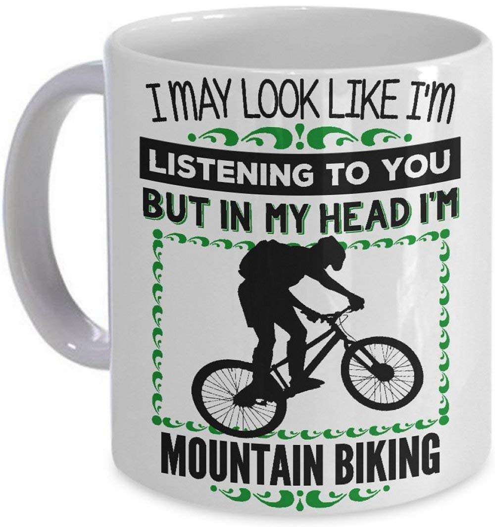 17 Gift Ideas for Mountain Bikers