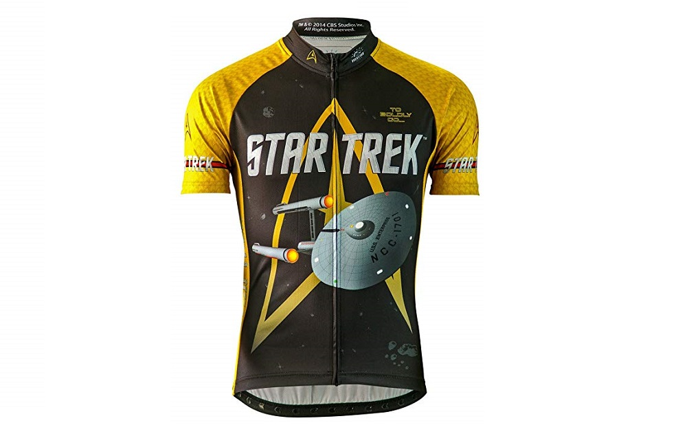 Most Striking Cycling Jerseys for Men