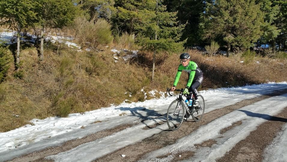 Winter Road Cycling: What You Need to Know [Guest Post]