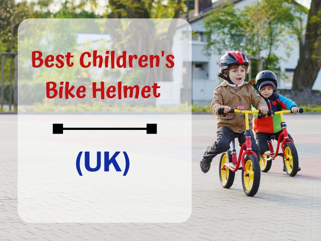 Best Children's Bike Helmet UK