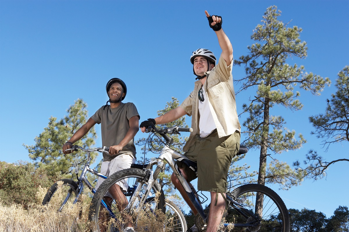 Benefits of a Hardtail Mountain Bike