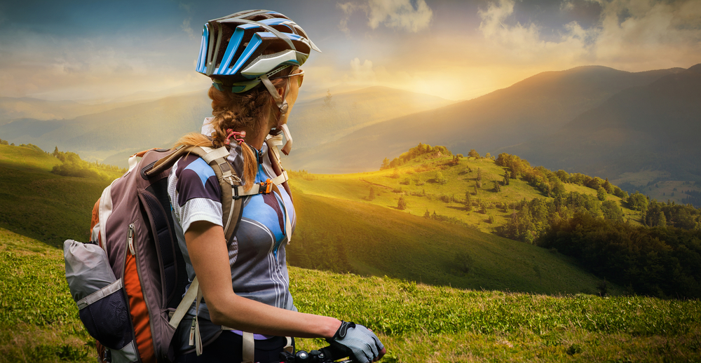 What is XC/ Trail Mountain Biking?
