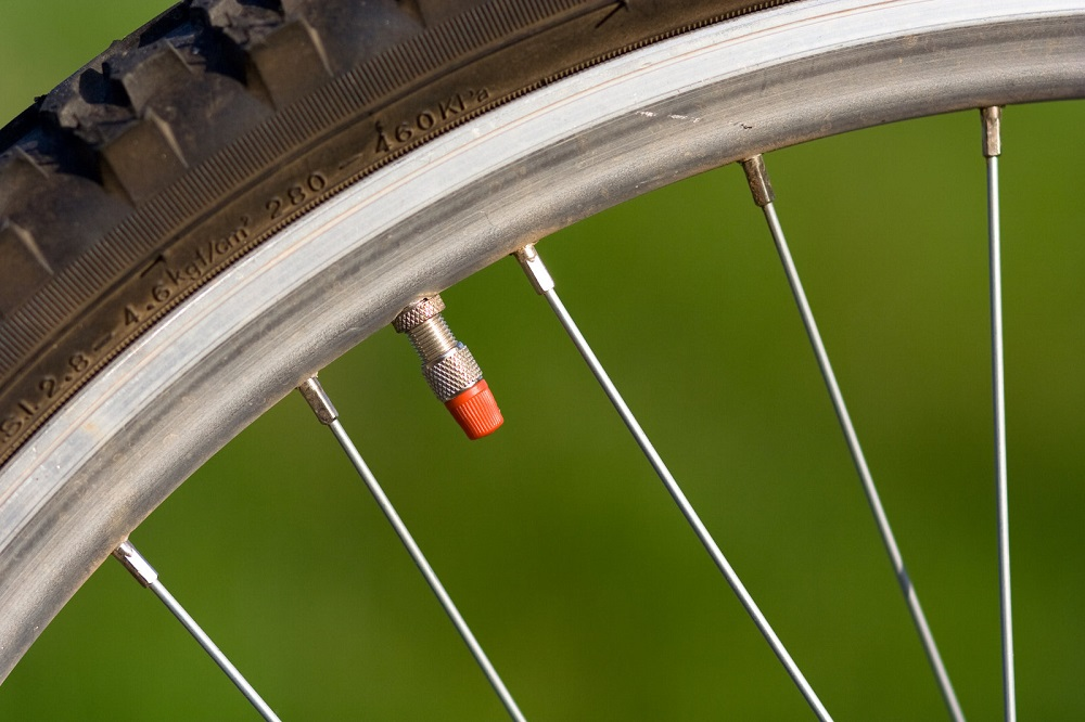 How to Clean Rust off Bike Rims