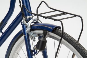 How to Attach Bags to a Bike Rack?