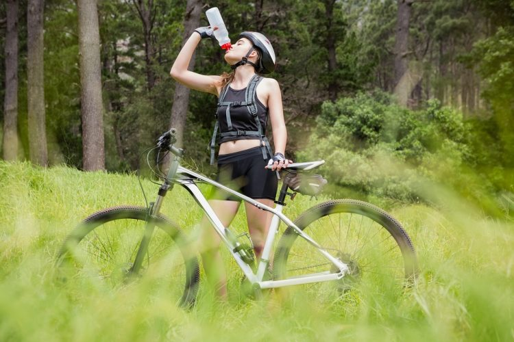 How to Install Water Bottle Cage Bike Without Holes