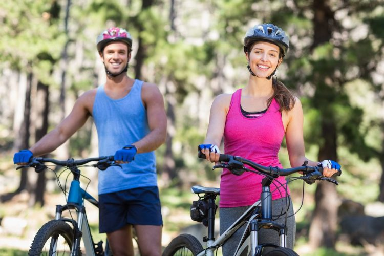 Adjustable Bike Stems vs Stem Risers