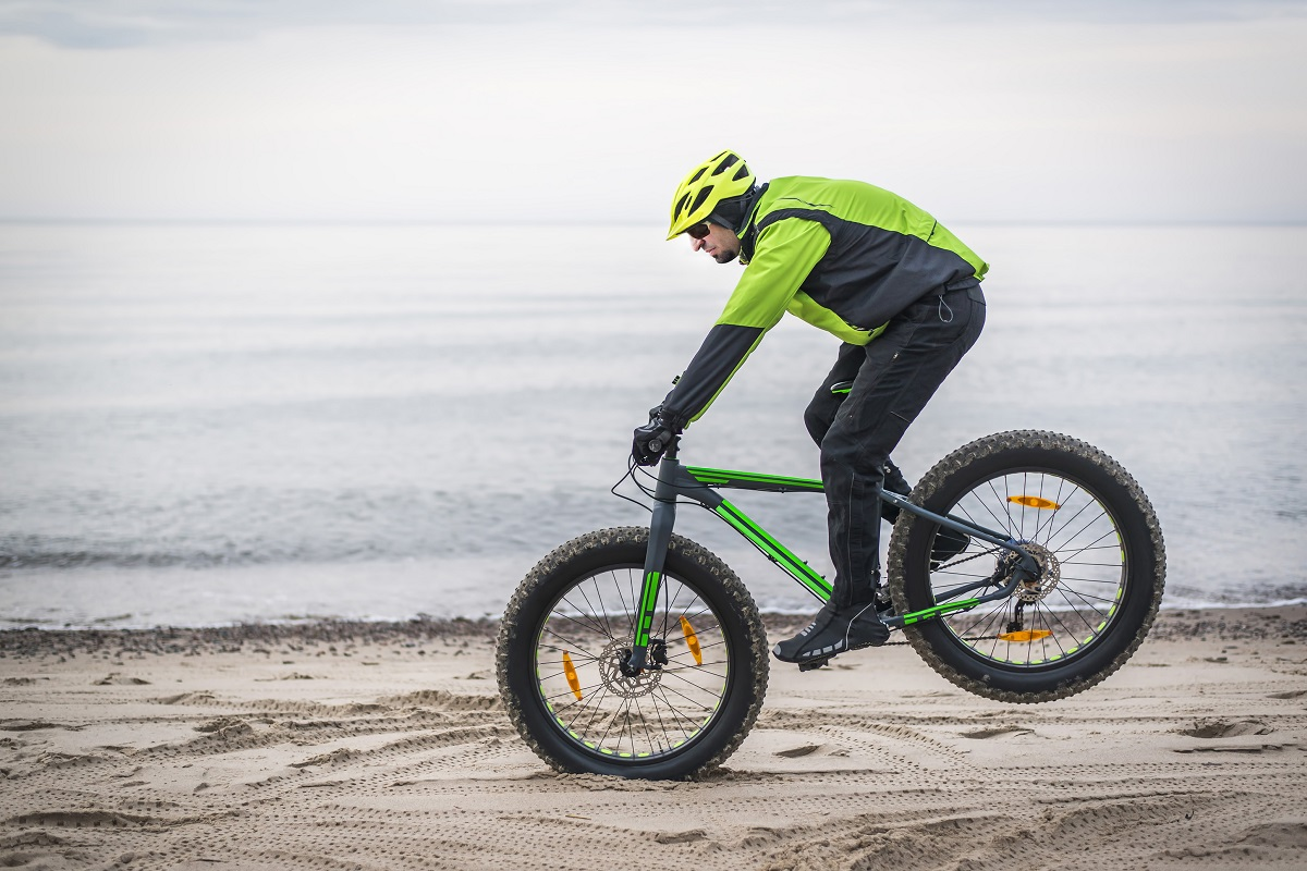 Full Suspension Bikes vs. Fat Bikes