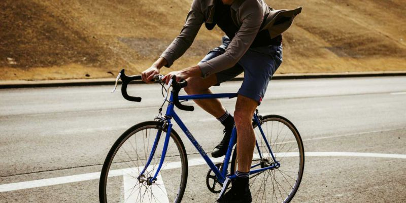 Rapha Randonnee City Cycling Shorts