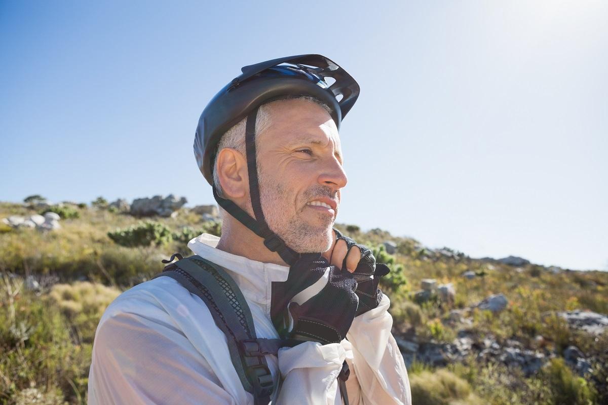 How to Clean Bike Helmet Straps