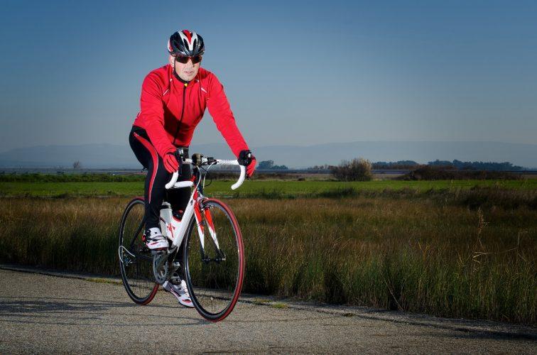 Road Bike to Hybrid Conversion