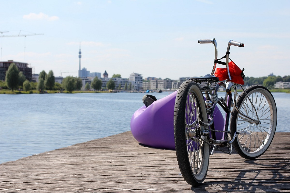 Cruiser Bikes vs Mountain Bikes