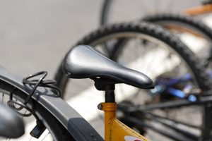 How to Soften Your Bike Seat