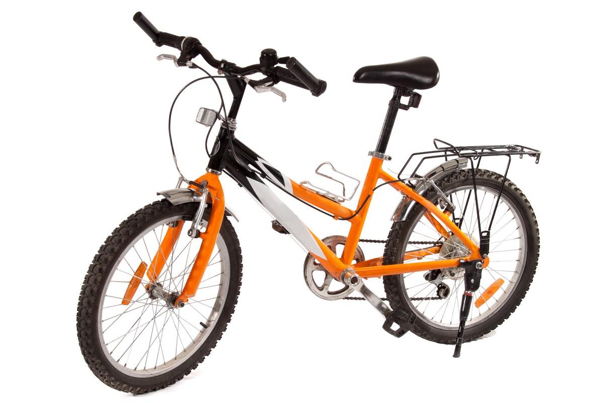 Adding Braze-Ons to a Bike Frame