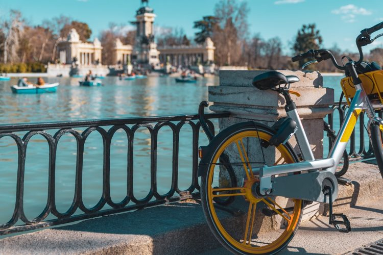 6 Major Benefits of An Electric Bicycle