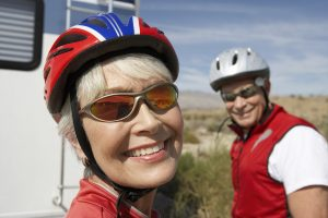Can I Ride My Bicycle After Cataract Surgery?