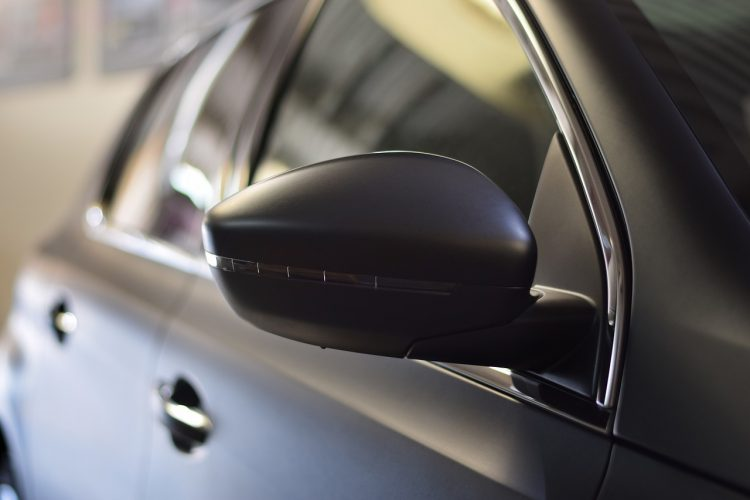 Disadvantages of Paint Protection Film