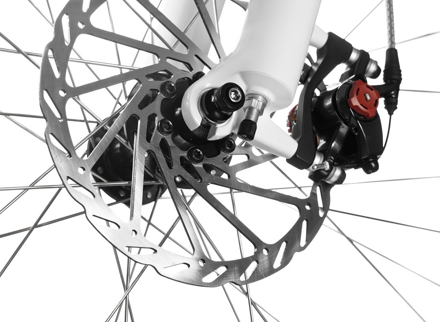 Can You Use Sram Rotors with Shimano Brakes?