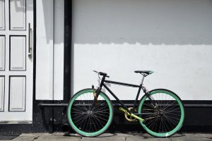 Can You Paint Bike Tires?