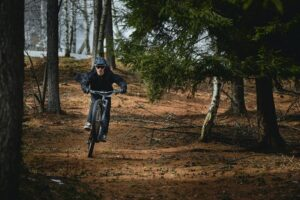 How to Take Complete Advantage of Your Off-Road Folding Electric Bike [Guest Post]