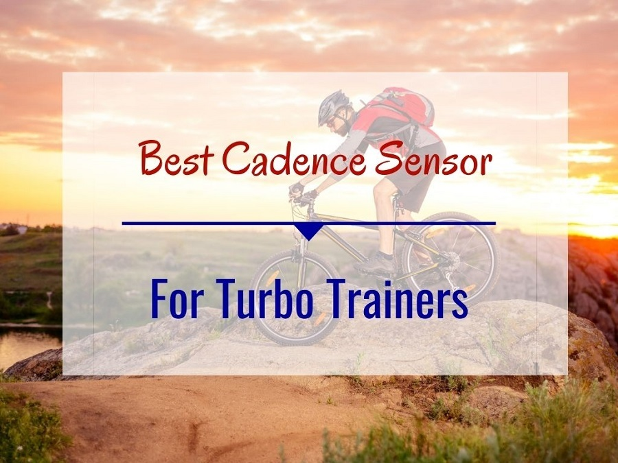 Best Cadence Sensor for Turbo Trainers