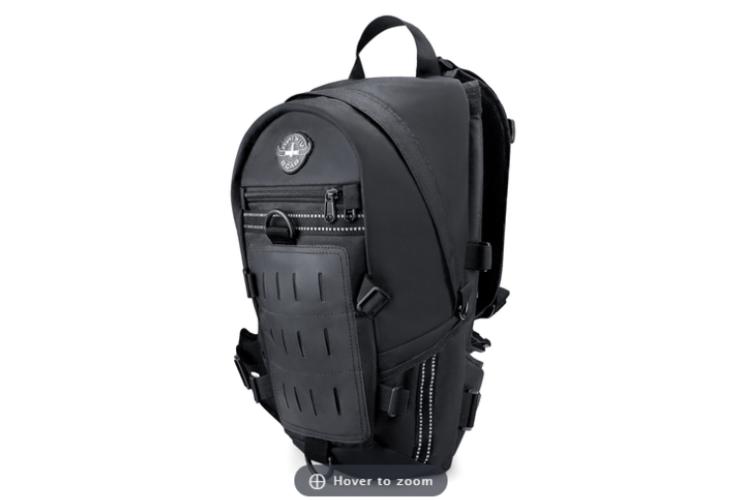 Best backpack for bike commuting