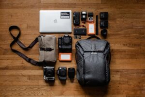Luggage Carrying Made Easy – Top 5 Backpacks for Bike Riders [Guest Post]