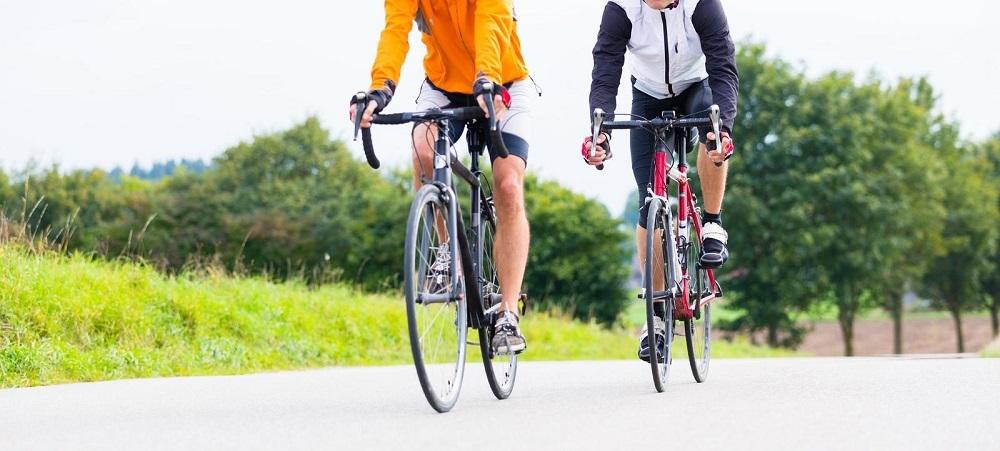 Bike Shorts vs. Leggings vs. Tights