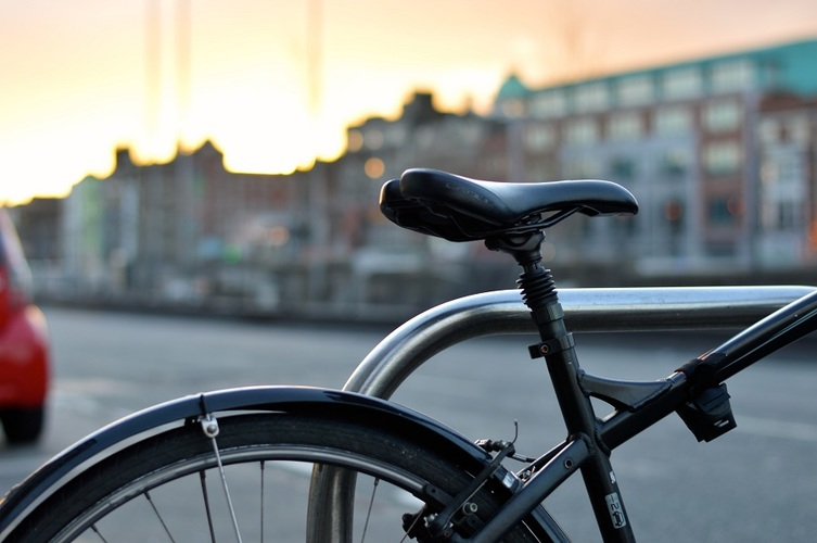 What Goes Into Choosing the Perfect Bike