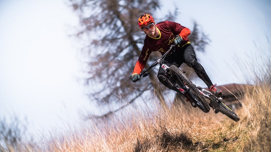 What Goes Into Choosing the Perfect mountain Bike