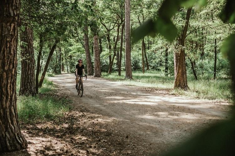Gravel Biking Top Races