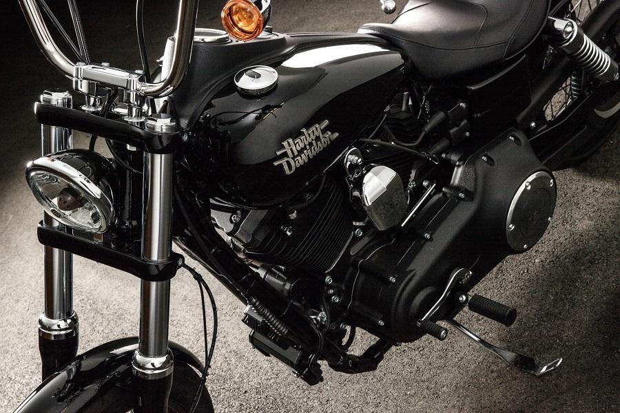 Great Harley Davidson Seat