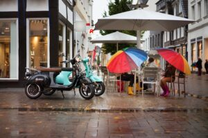 How to Choose an Electric Scooter [Guest Post]